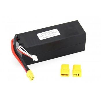 Аккумулятор Vant Li-Po 14.8V 5200 mAh 30C 4S - VTB30C52-4S