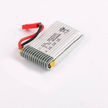 Аккумулятор Li-po 3.7V 850 mAh для Syma X54HW, X54HC - X5H-10