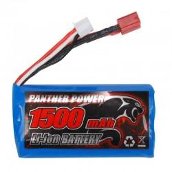 Аккумулятор Li-ion 7.4V 1500mAh для Remo Hobby 1:16 - E9315
