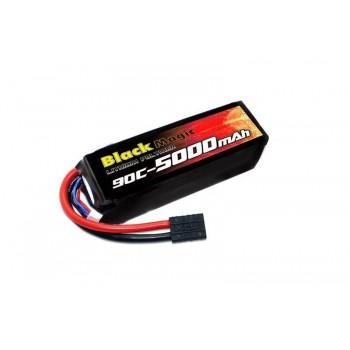 Аккумулятор Black Magic Li-Po 22.2V (6S) 5000mAh 90C - BM-F90-5006D