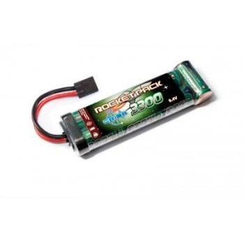 Аккумулятор Team Orion Rocket Pack NiMh 8.4V 7S 3300 mAh - ORI10330