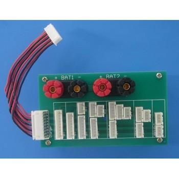 Балансировочный разъем Li-Po с кабелем (18 в 1) - AM-1251