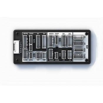 Адаптер для подключения 2-6S аккумуляторов - SK-600056-01