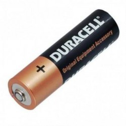 Батарейки Duracell (АА) 1 шт. - LR6-8BL