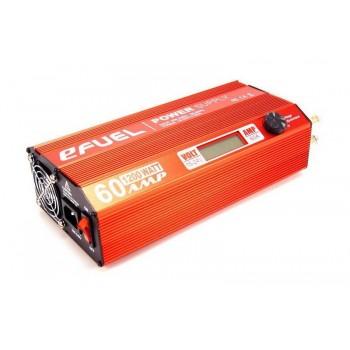 Преобразователь напряжения SkyRC EFuel 1200W PowerSupply - SK-200015-07