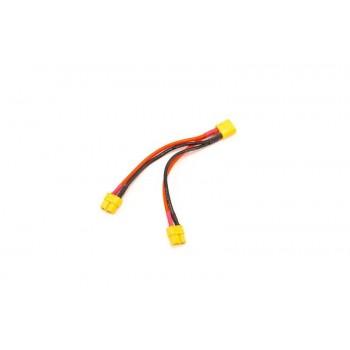 Y-кабель силовой с разъемами XT60 - GW-13-070