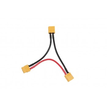 Y-кабель силовой с разъемами XT60 - GW-13-071