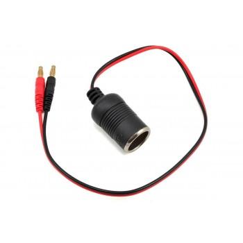 Переходник для подключения быстрых зарядных устройств 12V - TRA2980