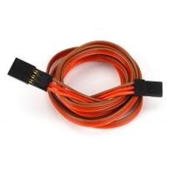 Удлинитель кабеля серво 91см Spektrum Heavy-Duty - SPMA3006