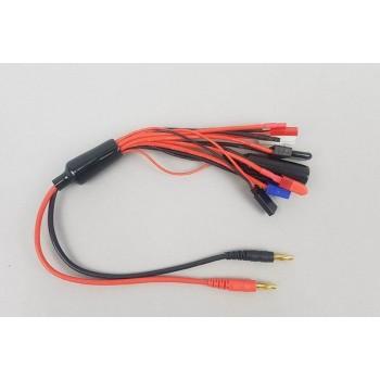 Кабели для зарядного устройства Fuse