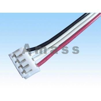 Кабель балансировочный - balance 4 wire (3S) male - AM-1104A