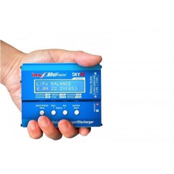 Универсальное зарядное устройство SkyRC iMax B6 Mini DC TRX Plug - SK-100084-01