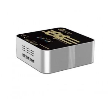 Зарядное устройство Li-Po EV-Peak E4 (4S, 220В, 50W, C:4A) - EV-F0103