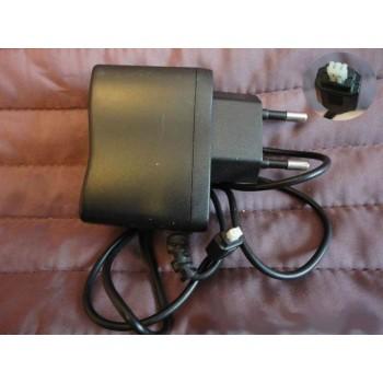 Зарядное устройство 220В-800mAh для микровертолетов - DK4V6-080