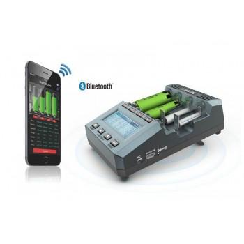 Зарядное устройство SkyRC MC300 Charger (with Bluetooth) - SK-100083-03