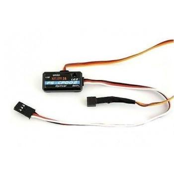 Датчик оборотов оптический для телеметрии - FS-CPD02