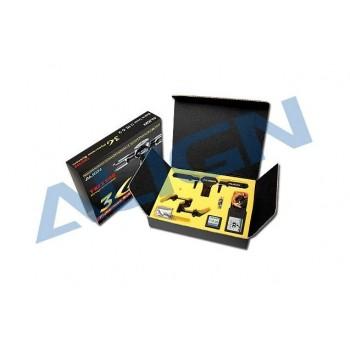 Система стабилизации 3G с головой Align T-Rex 500 - H50123T