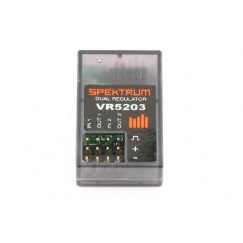 Регулятор напряжения 5.2V - SPMVR5203