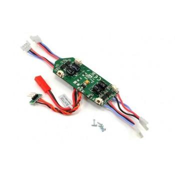 Модуль Blade 4 в 1: 200 QX - BLH7709
