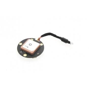 Модуль GPS для DJI Phantom 3 (part1) - dji-p3-part1