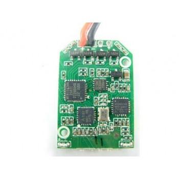 Модуль управления Hubsan - H107-A04