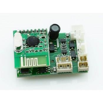 Электронный модуль (плата) управления MJX «Стрекоза-F29» - F29-2829
