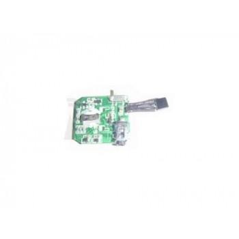Электронный модуль (плата) управления MJX «THUNDERBIRD-38» - T38-012Т