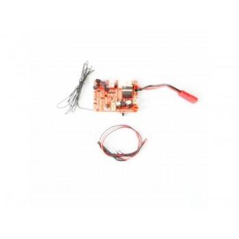 Основная плата Syma на 27 MHz - S023g-27