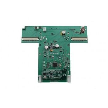 Плата задняя с передающим модулем FrSky Taranis X9D Plu - FR-X9DP-016