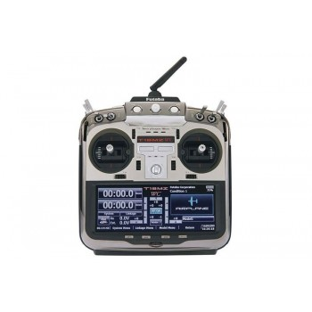 Аппаратура радиоуправления Futaba 18MZ WC 18-Ch - FU18MZWC