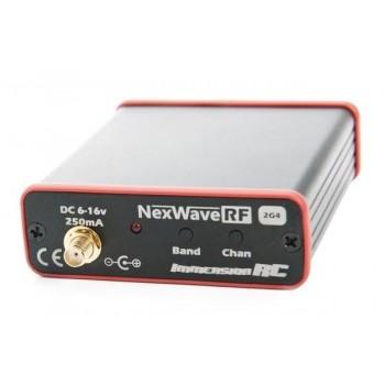 Аудио|видеоприемник ImmersionRC UNO v1 2.4Ghz (Filtered) - IM-UNO2400V1STD