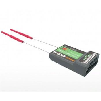 Приемник FlySky iA10B (10 каналов) 2.4гГц - FS-IA10B