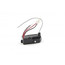 Блок радиоуправления HSP 3 в 1 (сервопривод, приемник, регулятор скорости) - HSP58050