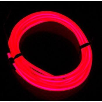 Световод TRON LED Wire (красный) - LK-0029RD