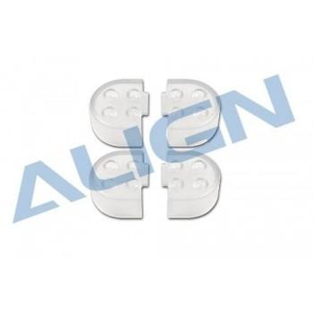 Крышки LED-индикаторов Align: MR25 MR25P - M425015XXT