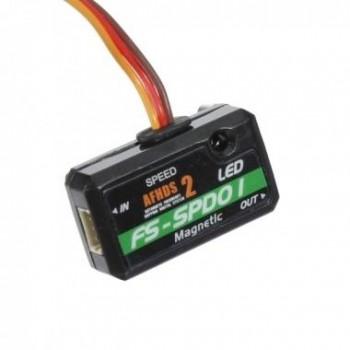 Датчик оборотов для аппаратуры FlySky i10 - FS-APD02