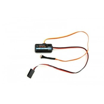 Датчик температуры для системы телеметрии FlySky - FS-CTM01