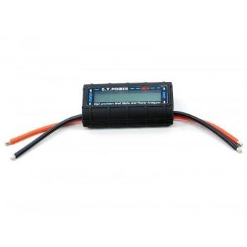 Аксессуар для моделей GTP-33 180A watt meter - GTP-33