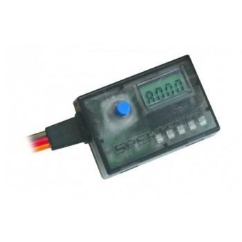 Анализатор качества приема сигнала Spektrum для приемников - SPM9540