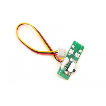 Бортовой выключатель -TRA6336