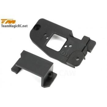 Корпус выключателя влагозащищенный - TM-505212