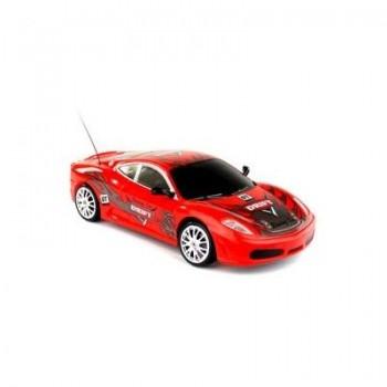 Радиоуправляемая машинка для дрифта HB Ferrari F430 GT 4WD масштаб 1:24 - 666-213