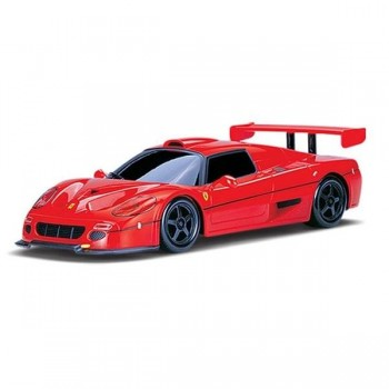Радиоуправляемая машинка MJX Ferrari F50 GT масштаб 1:20 - 8119