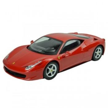 ХИТ! Радиоуправляемая машинка MJX Ferrari 458 масштаб 1:14 27Mhz - 8534