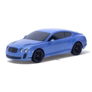Радиоуправляемая машина MZ Bentley Continental 1:24 27Mhz - 27040