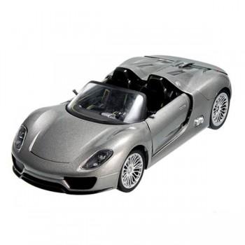 Радиоуправляемая машинка MZ Model Porsche 918 масштаб 1:24 - 25045A