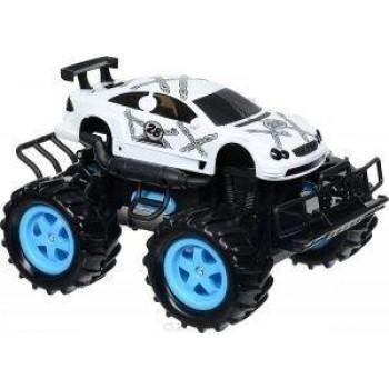 Радиоуправляемый внедорожник Monstre Truck Marsedes-Benz 1|16 + свет + звук - OR2682B