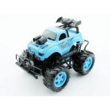 Радиоуправляемый внедорожник Monstre Truck Pickup Ford Raptor 1|16 + свет + звук - OR2673B