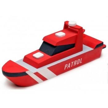 Сборная деревянная модель лодки Artesania Latina PATROL BOAT - AL30515