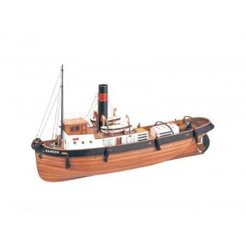 Сборная деревянная модель корабля Artesania Latina SANSON, масштаб 1:50 - AL20415